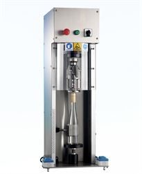 Semi-automatic electromechanical ROPP capping machine