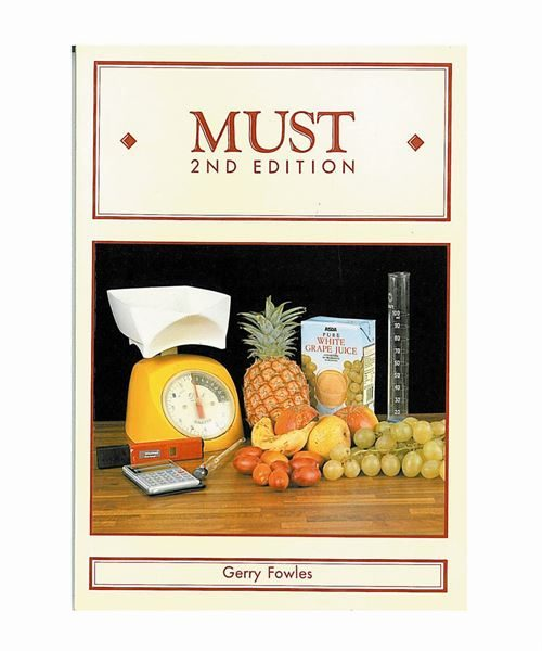 Must by Gerry Fowles
