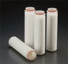 Filter cartridges (sold per unit) for the Tandem filter housing (available separately)