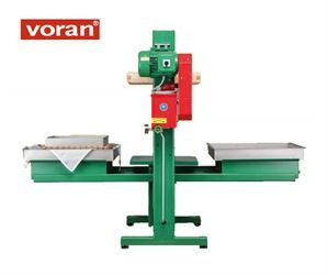 Voran hydraulic twin (PS) bed press
