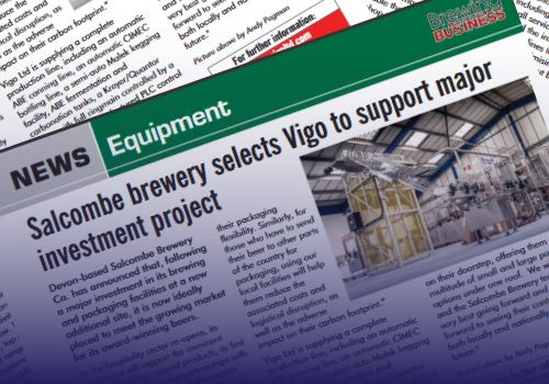 BBIB - Salcombe Brewery features