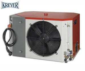 Kreyer Chiller cooler unit