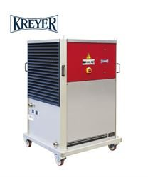 Kreyer SR chiller & heating unit