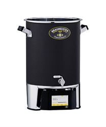 Thermo-Sleeve for 20-litre Braumeister (black)