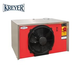 Kreyer Chilly M-LT cooler unit
