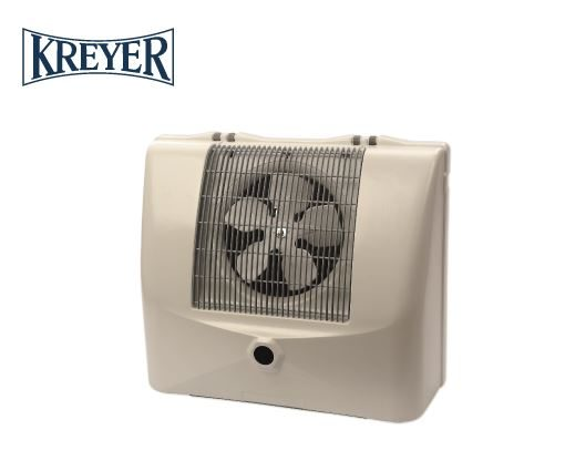 Kreyer Thermo Fan MR air conditioning unit