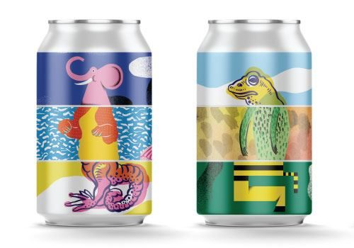 Cans - Canopy Beer Co