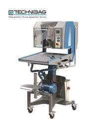 Premia WS Top 540 Semi-automatic filling machine for vacuum bags & pouches