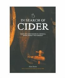 In Search of Cider by Alan Stone