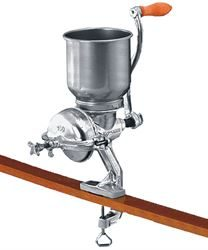 Malt mill for 10, 20 or 50 litre Braumeister