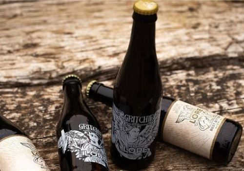 Gritchie Brewing Company - Lore range