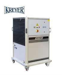 Kreyer Kreyopack chiller unit