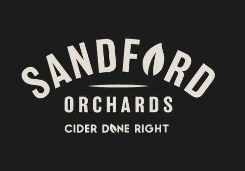 Sandford Orchards logo