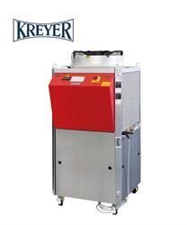 Kreyer MCK chiller & heating unit