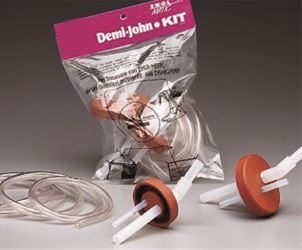 Demi-john kit for Enolmatic (available separately)