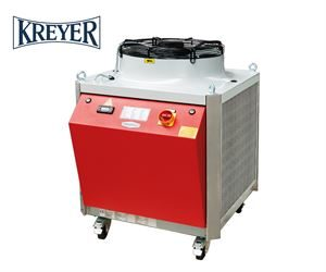 Kreyer Chilly MAX cooler & heating unit