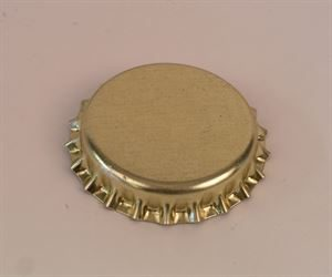 Champagne crown cap (29mm Ø)