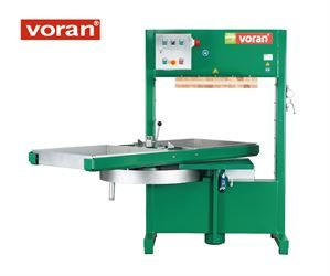 Voran 100PS hydraulic swivel (PS) bed presses