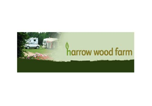 Harrow Wood Farm logo