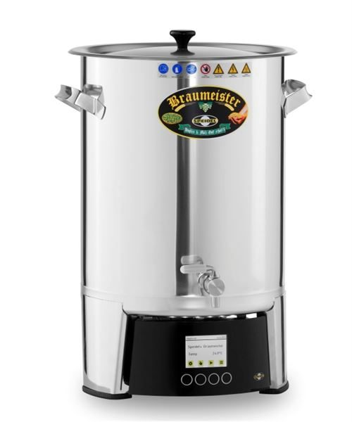 50 litre Braumeister brewing system