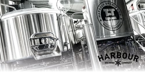 The Harbour Brewing Co - brewhouse